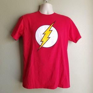 DC Comics Flash Tee